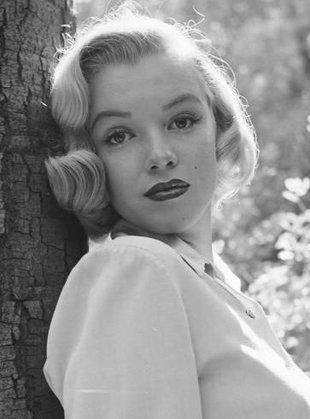 Światło dzienne ujrzały nowe zdjęcia Marilyn Monroe!