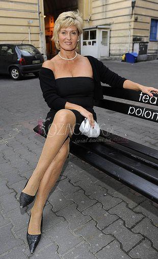 Ewa Kasprzyk wybaczyła zdradę