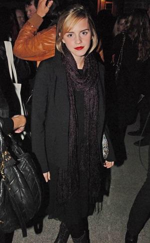 Emma Watson dla magazynu Live (FOTO)