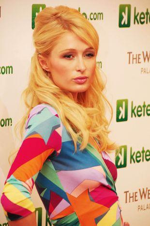 Paris Hilton: Włamywaczem nie jest nikt obcy!
