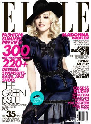 Madonna śpi z telefonem pod poduszką