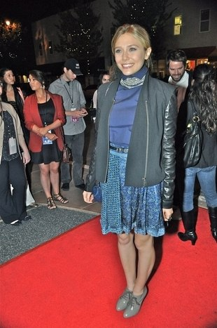 Elizabeth Olsen: Mam swój styl… (FOTO)