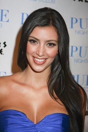 Kim Kardashian na ringu z Carmen Electrą