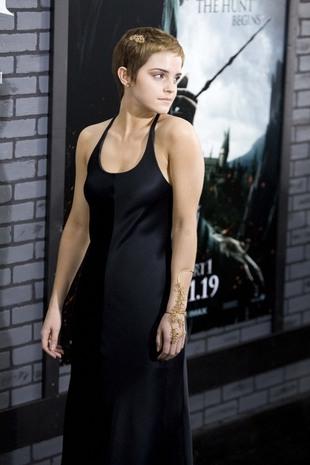 Emma Watson oszalałaby, gdyby musiała liczyć kalorie