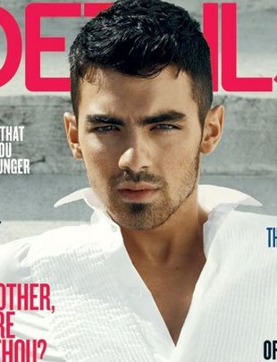 Joe Jonas zaczyna karierę na własną rękę (FOTO)