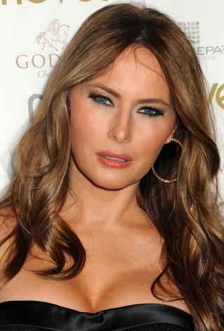 Melania Trump przesadza z botoksem? (FOTO)