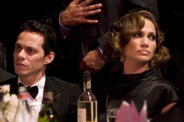 Były mąż upokorzy Jennifer Lopez!
