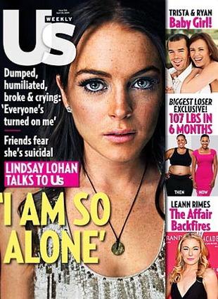Lindsay Lohan zdruzgotana krytyką jej kolekcji dla Ungaro
