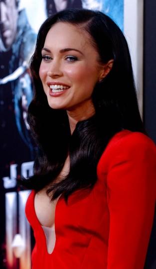 Brzydka Megan Fox? Zdjęcie sprzed lat (FOTO)