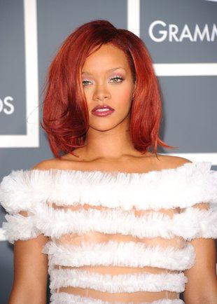 Rihanna i Colin Farrell razem na kolacji