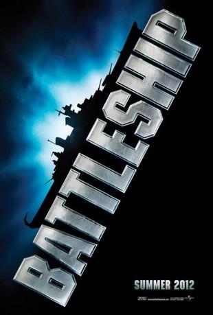 Trailer filmu Battleship z Rihanną (FOTO)