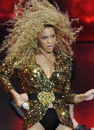 Seksowna Beyonce z magazynie Complex (FOTO)
