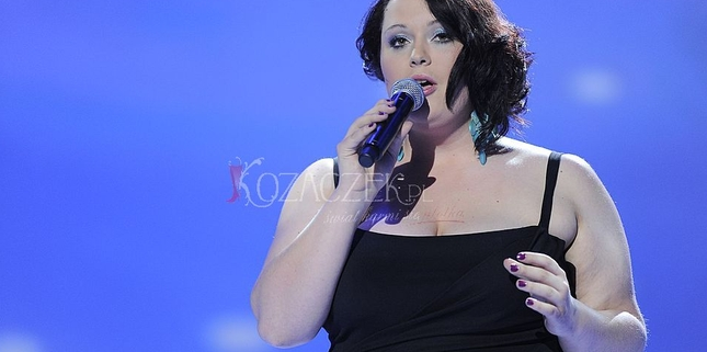 Małgorzata Janek w finale Szansy na sukces (FOTO)