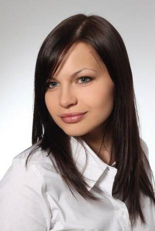 Sylwia �ugowska