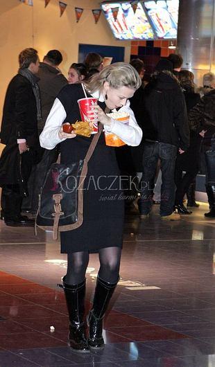 Tamara Arciuch ukrywa swego mężczyznę (FOTO)