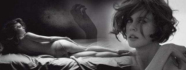 Nicole Kidman w Vogue (FOTO)