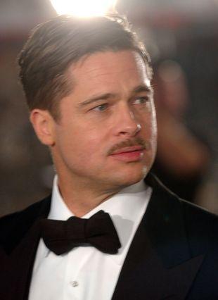 Brad Pitt: Byłem nieszczęśliwy z Jennifer