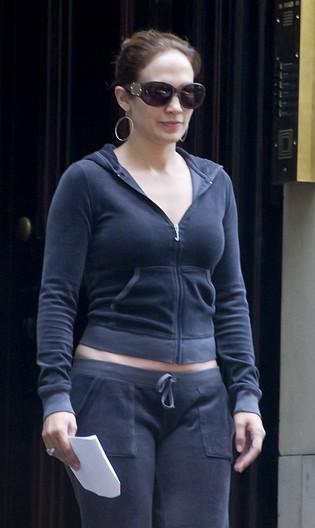 Jennifer Lopez: Zaczęłam siwieć w wieku 23 lat