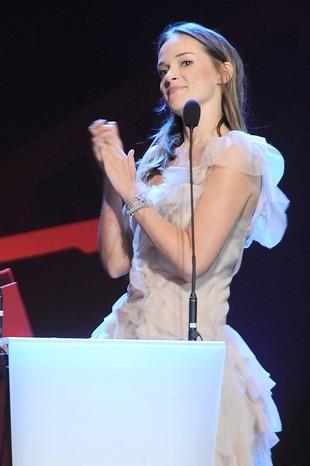 Alicja Bachleda-Curuś będzie piosenkarką?