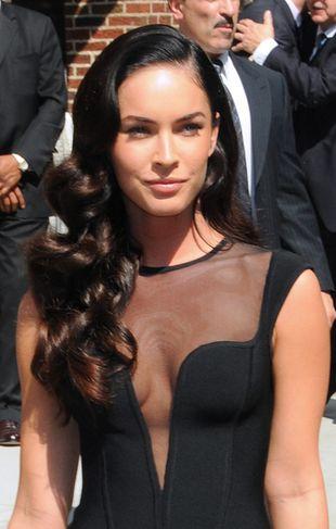 Megan Fox żałuje Tatuażu W Intymnym Miejscu Kozaczek