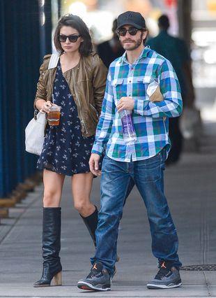 Jake Gyllenhaal rozstał się z Alyssą Miller