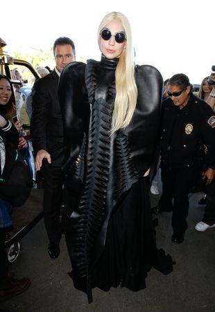 Lady Gaga spłukała się przez album Artpop?