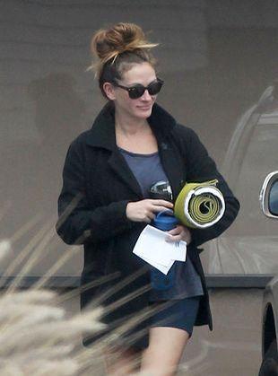 Julia Roberts nadal jest Pretty Woman? (FOTO)