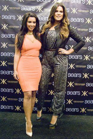Ubrania od Kardashianek można kupić za 9,99 dolarów (FOTO)