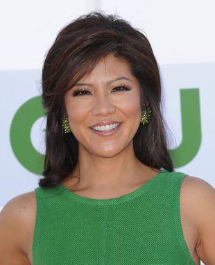 Julie Chen przyznała się do operacji plastycznej oczu FOTO
