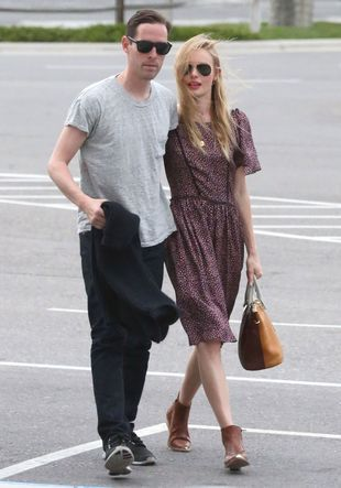 Kate Bosworth i Michael Polish wzięli ślub (FOTO)