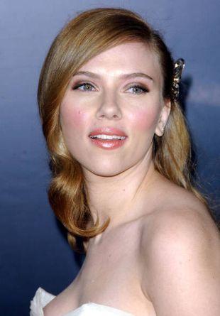 Dom Scarlett Johansson na sprzedaż (FOTO)