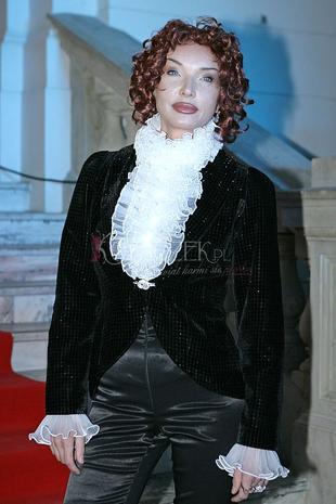 Znani i podglądani na pokazie mody Ewy Minge (FOTO)