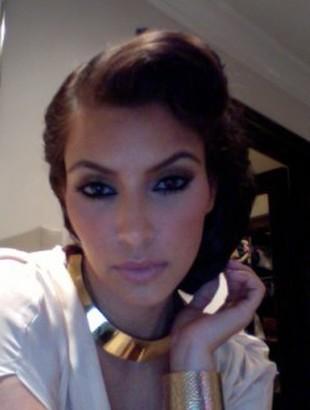 Kim Kardashian przesadziła z zaproszeniami (FOTO)