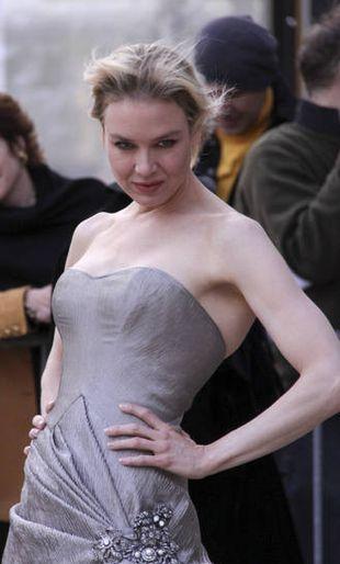 Bradley Cooper rzucił Renee Zellweger