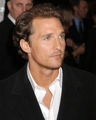 Matka Matthew McConaugheya chce go ożenić