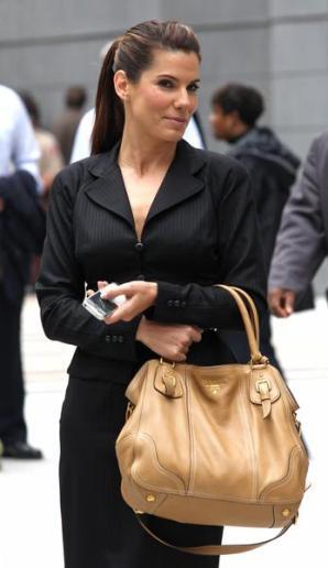 Sandra Bullock będzie mamą?