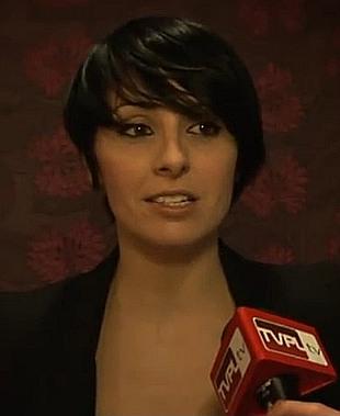 Tatiana Okupnik o swoim życiu w Londynie [VIDEO]
