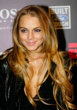 Kolejna kłótnia Lindsay Lohan i Samanthy Ronson