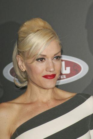 Gwen Stefani świętuje z rodziną
