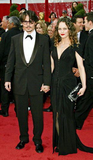 Johnny Depp i Vanessa Paradis w jednym filmie!
