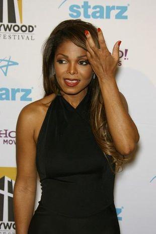 Janet Jackson ma dość LaToyi!