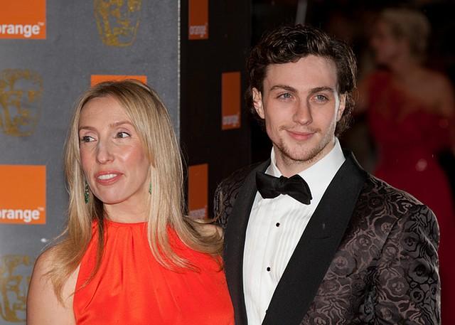 21-letni aktor i jego 44-letnia żona znowu zostaną rodzicami