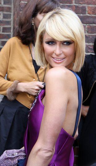 Paris Hilton była prostytutką?!