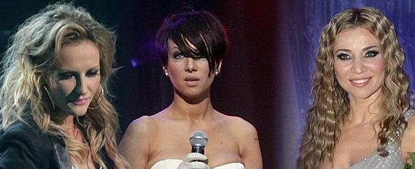 Finał eliminacji do Eurowizji 2009 (FOTO)