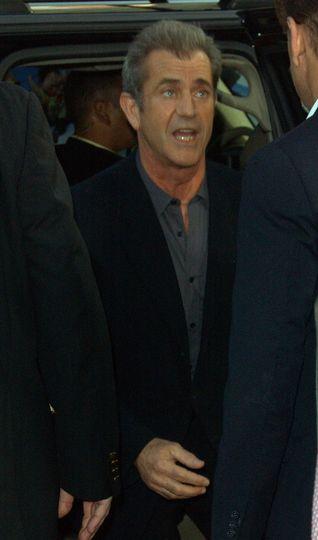 Mel Gibson zażądał testu na ojcostwo!