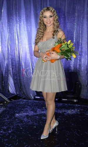 Lidia Kopania - od Miss do Eurowizji