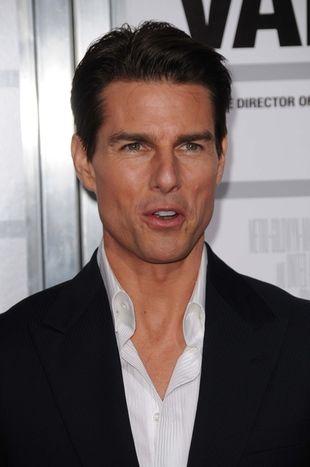 Tom Cruise: Chcę mieć dziesięcioro dzieci!