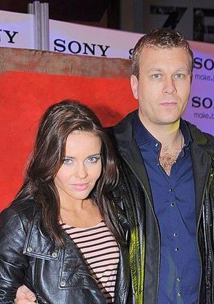 Edyta Herbuś i Maciej Kawulski wciąż razem (FOTO)