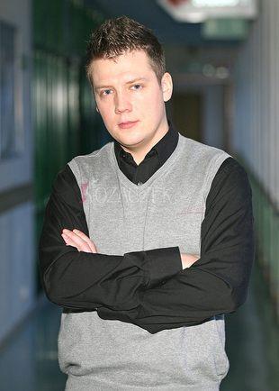 Jakub Tolak odchodzi z Klanu