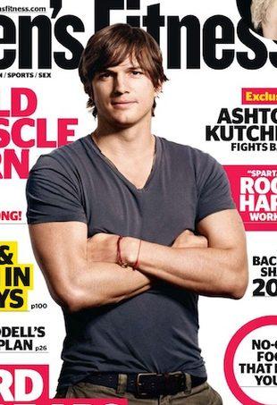 Ashton Kutcher szykuje się na koniec świata (FOTO)